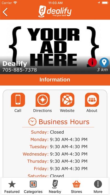 Dealify screenshot-5