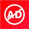 Ad Block - Ads & Spam Blocker iphone and android app