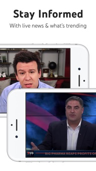 YouTube: Watch, Listen, Stream iphone images