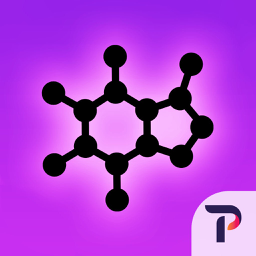 Ícone do app Molecules by Theodore Gray