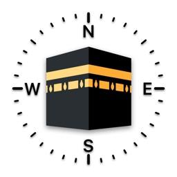 Qibla Finder - Prayer Times