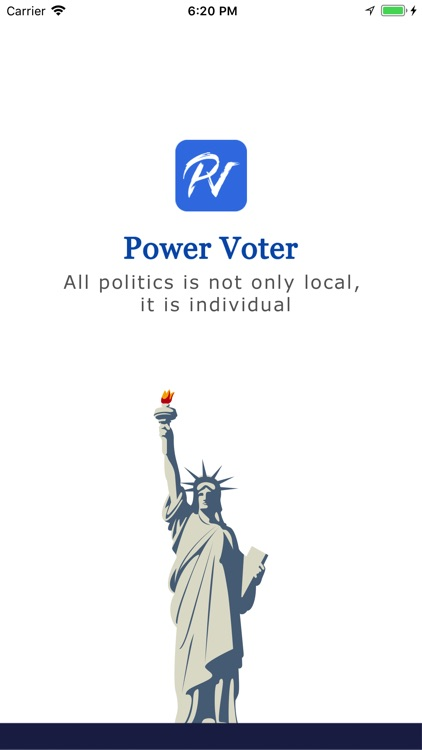Power Voter