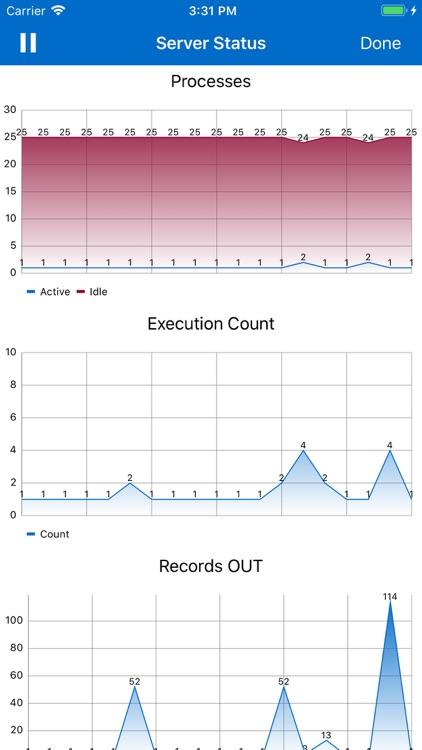SQL Server Mobile Client PRO screenshot-3
