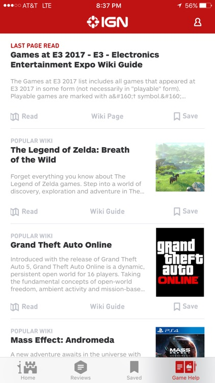 IGN Entertainment screenshot-3