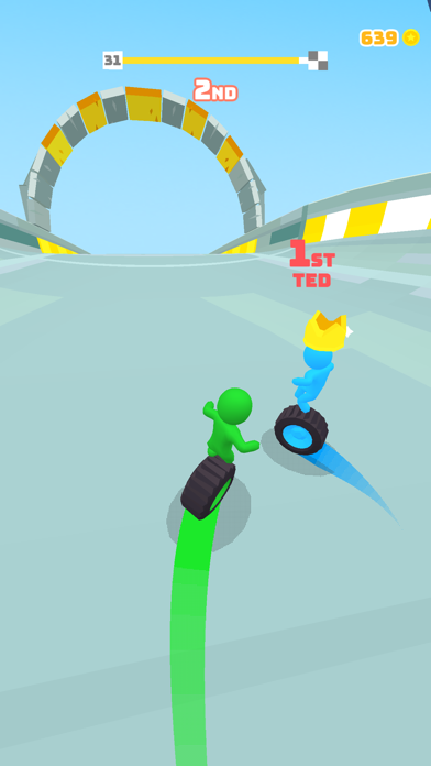 Turbo Stars screenshot 5