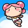 走れ!タピちゃん -ミルクのお風呂でタ〜