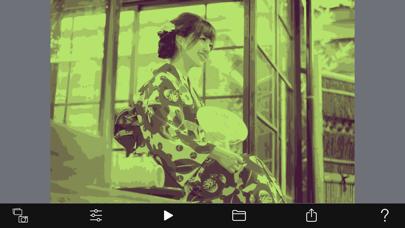 Two-Tone Video Camera screenshot 3