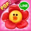 LINE POP2 - iPadアプリ