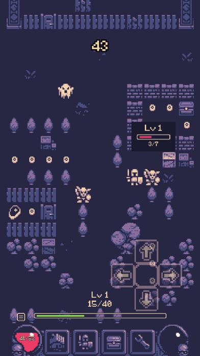OneBit Adventure screenshot #3