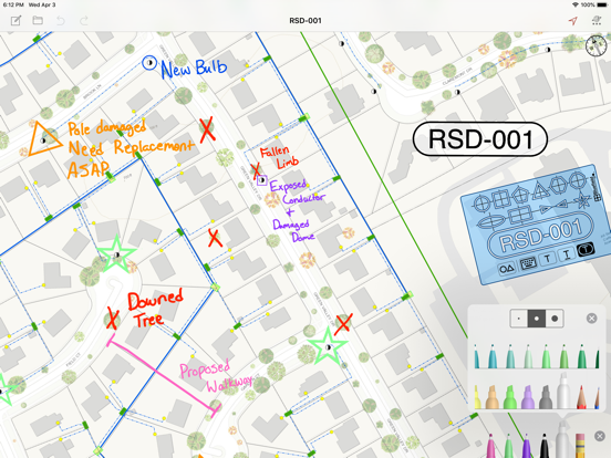 Draw Maps for ArcGIS | App Price Drops Draw Maps Online Free on