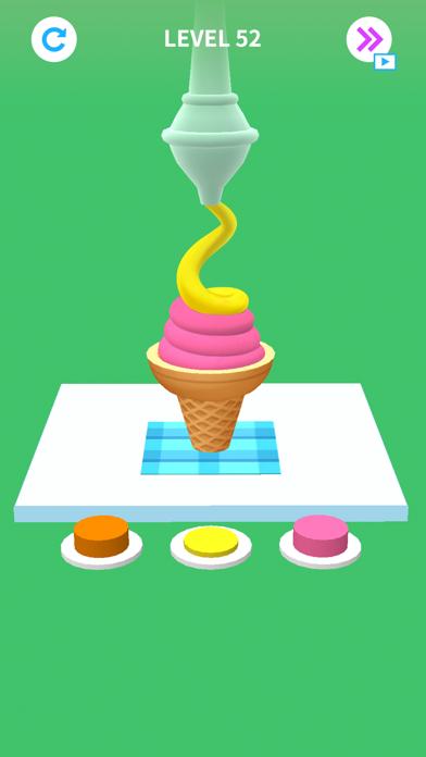 Food Games 3Dのスクリーンショット3