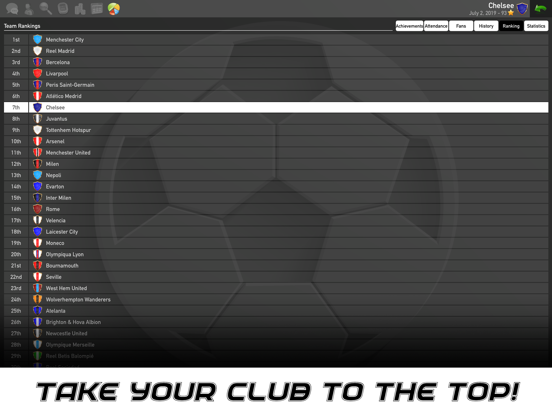 Football Owner 2 screenshot 20