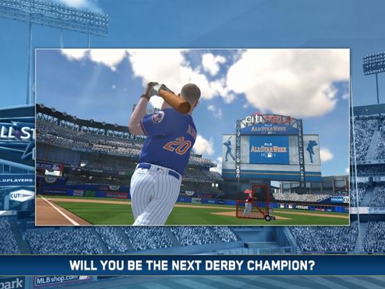 MLB.com Home Run Derby 15 screenshot