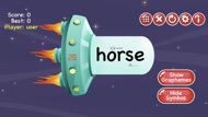 Star Words - Symbophonics iphone images