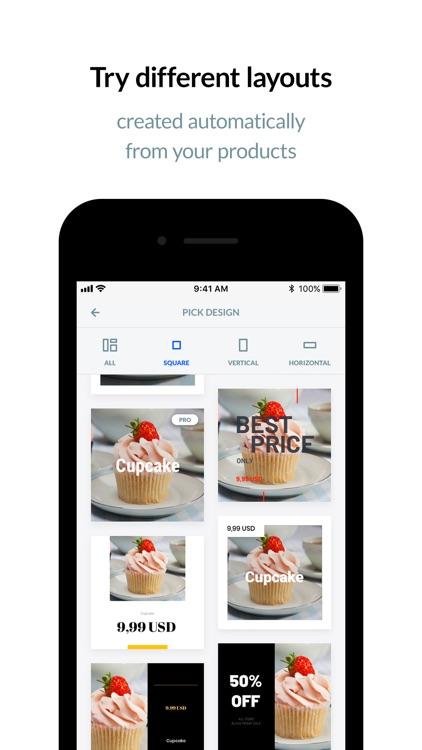 GetResponse Social Ads Creator screenshot-5