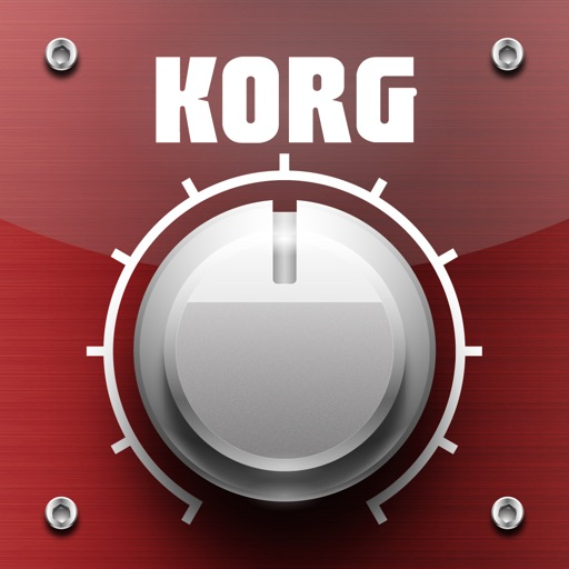 KORG iELECTRIBE for iPad