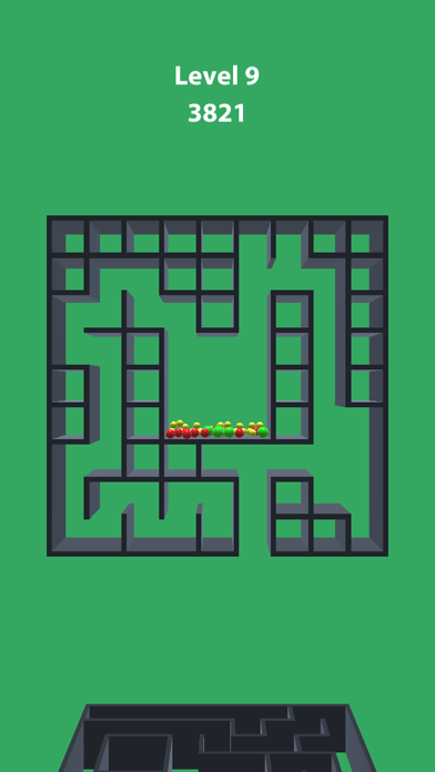 点击获取Maze Rotate