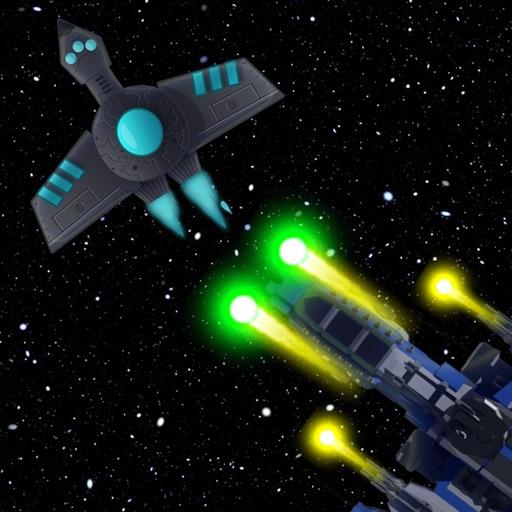 Space Wars - Crush the Enemies