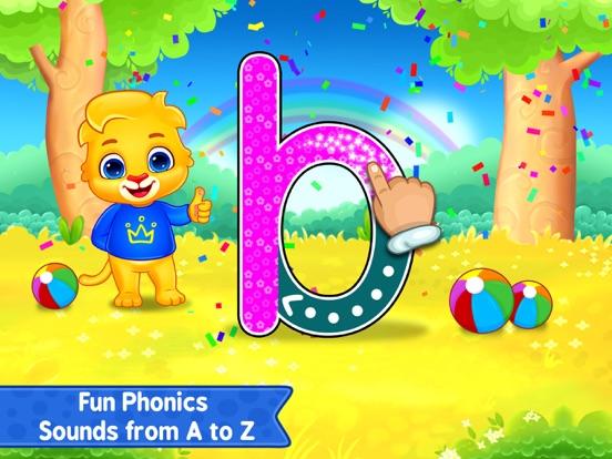 ABC Kids - Tracing & Phonicsのおすすめ画像2
