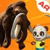 猫小智百科AR-恐龙世界儿童游戏3岁-6岁