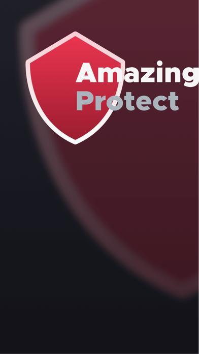 Amazing Protect Screenshot