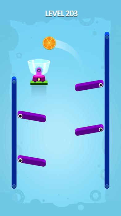 Fruit Slash - make a smoothie screenshot 3