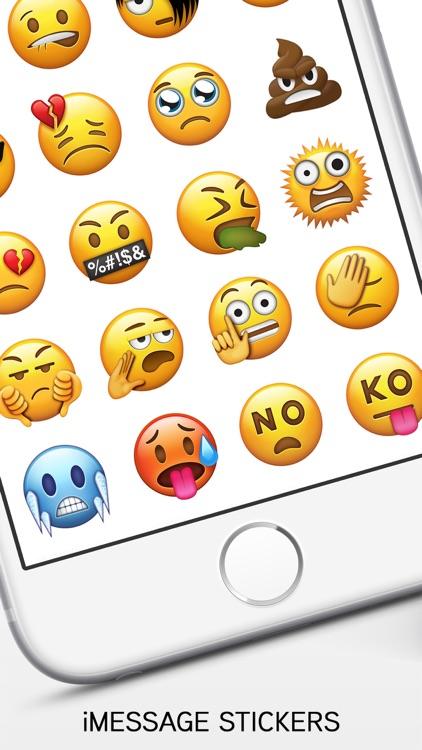 Emoji> screenshot-5