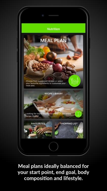 Nomergy App screenshot-3