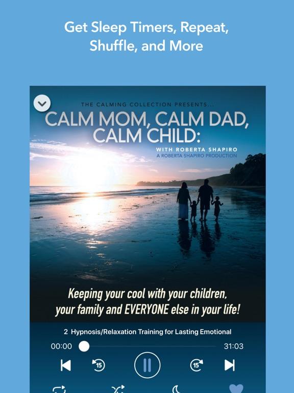Calm Mom, Calm Dad, Calm Child screenshot 7