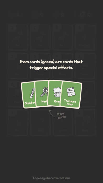 Endless Cards