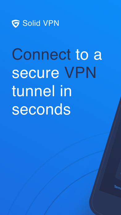 messages.download Solid VPN - Safe Private VPN software