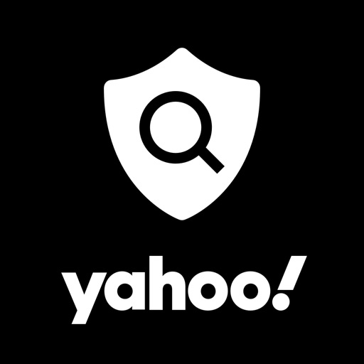 Yahoo OneSearch icon