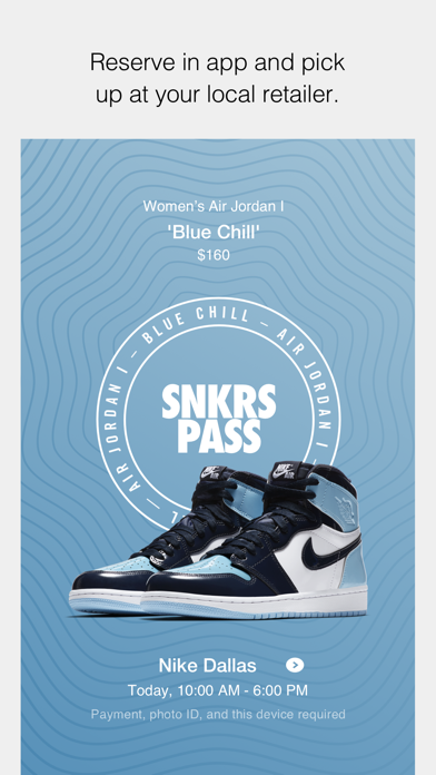 Download Nike SNKRS: Sneaker Releases for Android