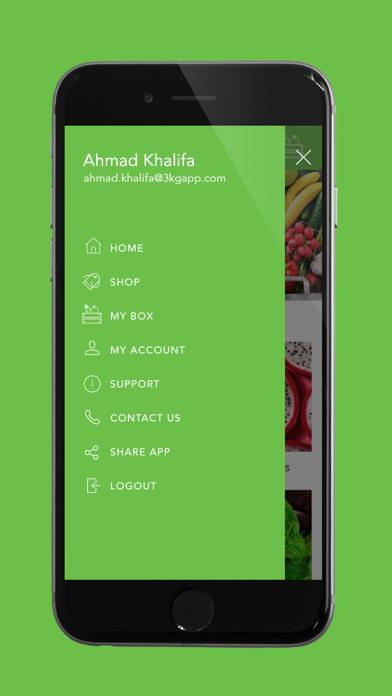 3kg   Fresh Market screenshot 5