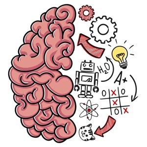 Brain Test: Knifflige Rätsel tipps und tricks