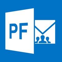 Public Folders App