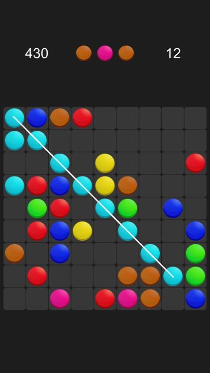 Color Lines . screenshot-4