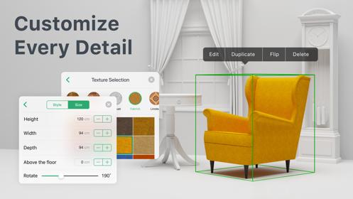Planner 5D-住家與室內設計工具-1