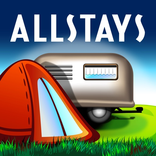 Camp & RV - Tents to RV Parks icon