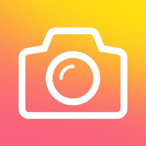 Beauty Life Use Effects Camera