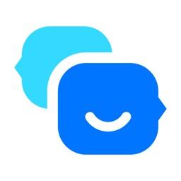 与你 - 家人密友图片社交App