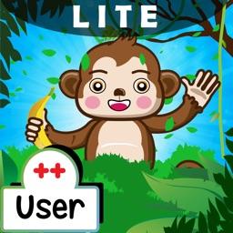 Monkey Word Guess Lite
