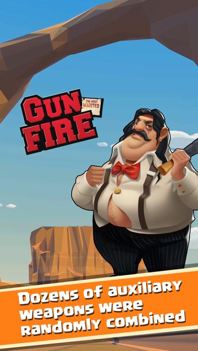点击获取Gun Fire.