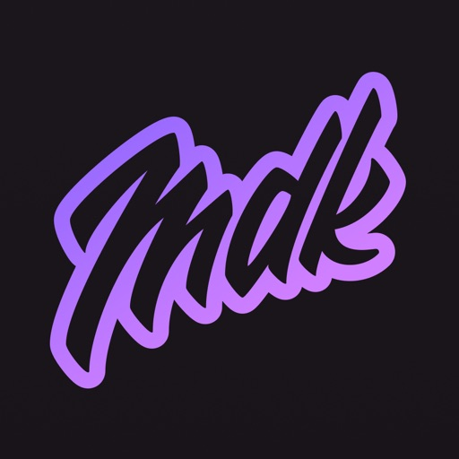 MDK: the all-new