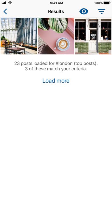 点击获取Better Search for Instagram