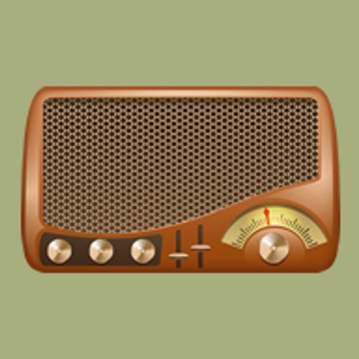 Old Time Radio App