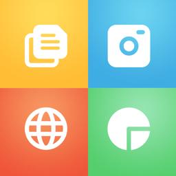 Ícone do app PDF it All Document Converter