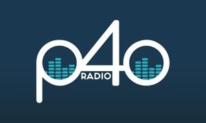 Radio P40