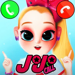 Call jojo with siwa talk