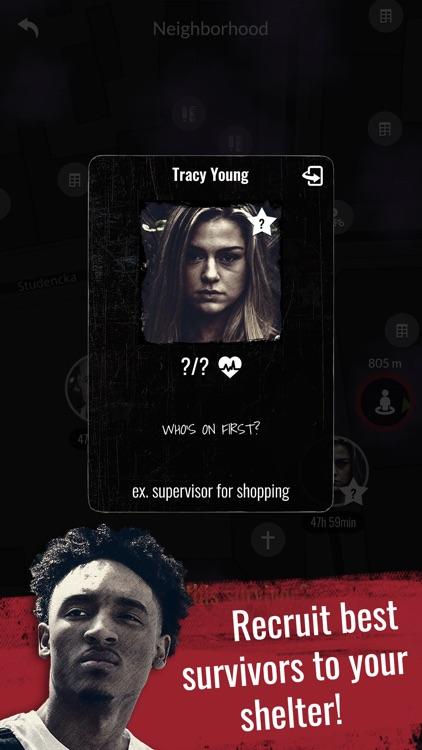 Blackout Age screenshot-3